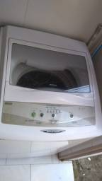 Máquina de lavar roupas Brastemp usada