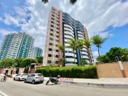 Título do anúncio: Apartamento para venda com 111 metros quadrados com 3 quartos