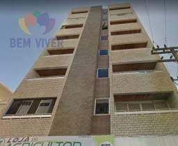 Apartamento com 3 quartos no Centro - Caruaru