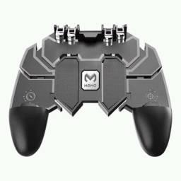 Game pad 6 dedos