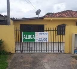 Casa para alugar com 2 dormitórios em Boqueirao, Curitiba cod:01793.001