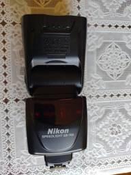 Título do anúncio: Vendo Flash Original Nikon