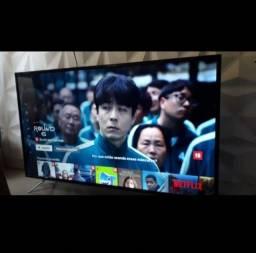Título do anúncio: Tv TCL SMART 49 POLEGADAS
