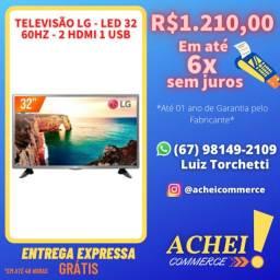 Título do anúncio: Tv _ Diversas Marcas _ Novo _ NF