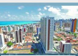 Título do anúncio: Apartamento no Jardim Oceania, 02 suítes