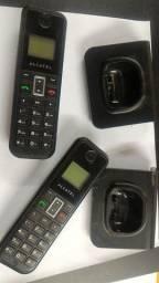 Aparelho celular Alcatel MF100W