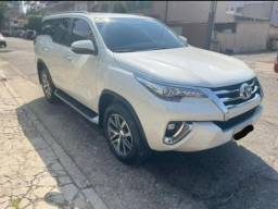 Título do anúncio: Toyota Hilux SW4