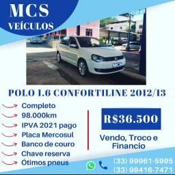 Polo comfortiline