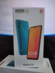 Promoção Especial LEVEL UP! Redmi 9A da Xiaomi.. Pronta Entrega.