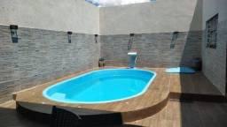 Título do anúncio: piscinas de 6 metros OVAL*