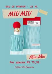 Título do anúncio: Perfumes tamanho trive size (tamanhos para viagem) 25 ml, eau de parfum
