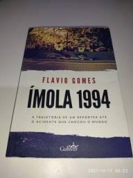 Título do anúncio: Livro Imola 94 f
