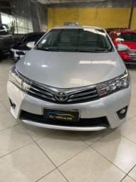 Título do anúncio: Toyota Corolla Xei 2.0 Automático Mod. 2017
