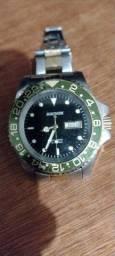 Título do anúncio: Relógio altomamatico em perfeito estado de conservação funcionando perfeitamente