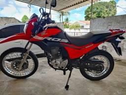 Título do anúncio: Honda Bross 160 *preço imperdível
