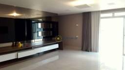 Título do anúncio: Apartamento com 3 dormitórios para alugar, 164 m² por R$ 4.500,00/mês - Alphaville - Lagoa