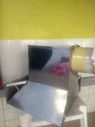 Coifa para cozinha ou restaurante