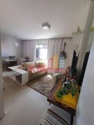 Título do anúncio: Vende-se ótimo apartamento no condomínio Villa Verdi - KM IMÓVEIS