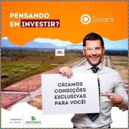 Título do anúncio: solares-- financie seu lote --