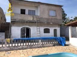 Título do anúncio: Casa com 1 dormitório para alugar, 500 m² por R$ 2.500,00/mês - Terra Preta - Mairiporã/SP