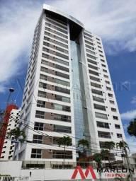 Título do anúncio: Apartamento Petropolis Noilde Ramalho, 4/4 e 163 m²