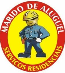 Título do anúncio: MARIDO//REPAROS TORNEIRA CHUVEIRO PIA