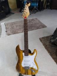 Guitarra Stratocaster Luthier