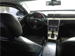 Volkswagen Passat 2008 2.0 fsi variant 16v turbo gasolina 4p tiptronic