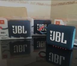 Título do anúncio: JBL Go 3<br><br>