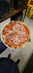 Título do anúncio: Pizzaiolo napoletano