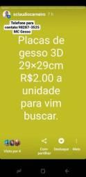 M&C gesso 3D