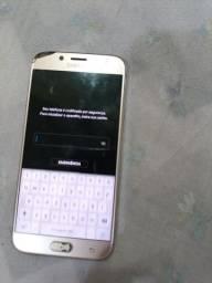 Título do anúncio: Samsung j7pro
