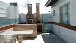 Título do anúncio: Cobertura a Venda em Lauro De Freitas, Jd. Aeroporto, 4 dormitórios, 4 banheiros, 2 vagas