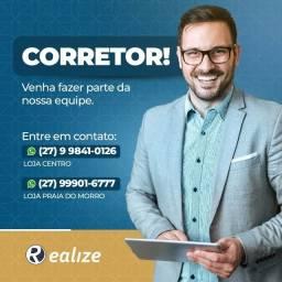 Título do anúncio: Oportunidade para corretores em Guarapari