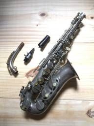Saxofone Alto Galasso Gope - pra VENDER RÁPIDO
