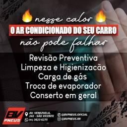 Título do anúncio: Manutenção em Ar Condicionado Automotivo.( Apartir de R$ 180,00 )