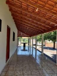 Título do anúncio: Vendo Rancho as margens do Rio Paraná Presidente Epitácio