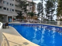 Título do anúncio: Apartamento para aluguel, 2 quartos, 1 suíte, 2 vagas, Caiçaras - Belo Horizonte/MG