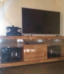 Vendo rack para tv