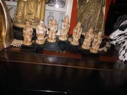 Título do anúncio: Sete deuses da fortuna
