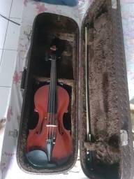 Título do anúncio: Violino acompanha case