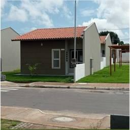 Título do anúncio: 51 Financie sua casa em condomínio fechado no turú