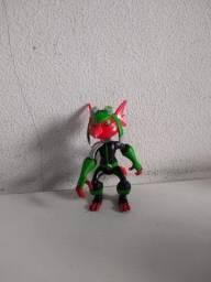 Título do anúncio: Figuras de ação/Bonecos Ben-10 Diabrete