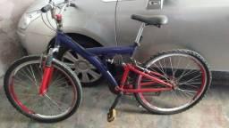 Título do anúncio: Bicicleta Aro 26 Aero