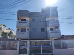 Título do anúncio: S&T* Apartamento térreo com 2 dormitórios e duas vagas de garagem