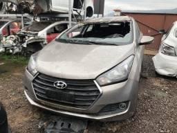 Título do anúncio: Hyundai hb20 1.0 1.6 sucata