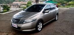Título do anúncio: Honda City 2010 - Financio