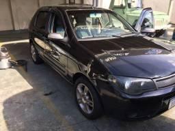 Título do anúncio: Fiat Palio 1.8R 2008