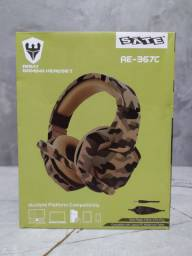 Headset Gamer fone