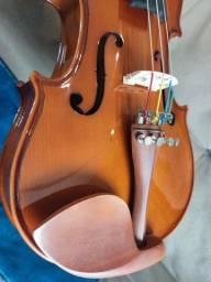 Título do anúncio: Violino Eagle VE 441
